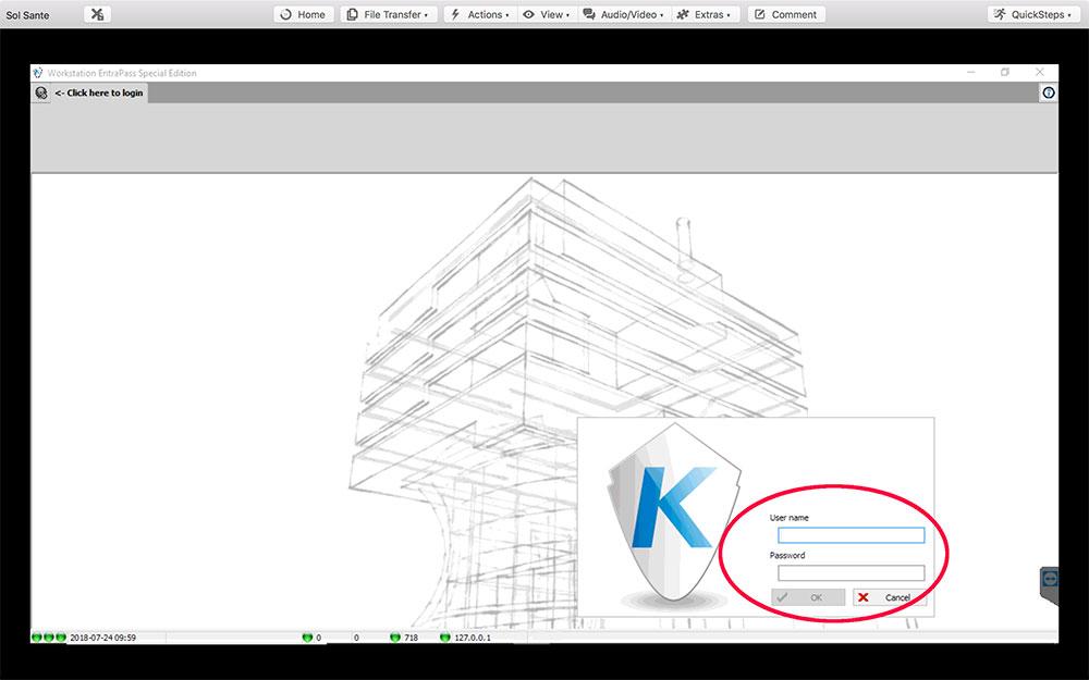 Kantech User Reports  01